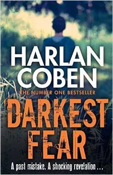 Darkest Fear -  Harlan Coben - 9781409150459