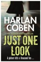 Just One Look -  Harlen Coben - 9781409150480