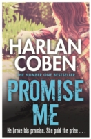 Promise Me -  Harlan Coben - 9781409150503