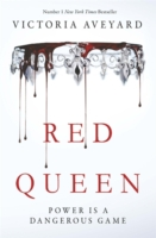 Red Queen - 9781409150725