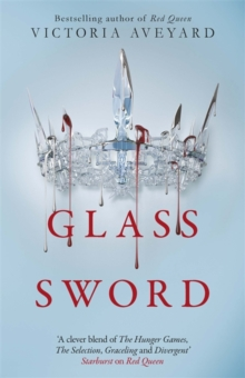 Glass Sword -  Victoria Aveyard - 9781409150749
