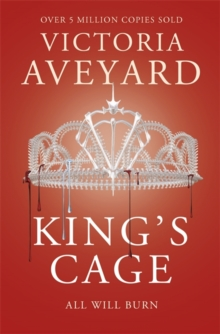 Kings Cage - 9781409150763