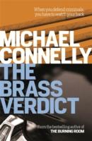Brass Verdict -  Michael Connelly - 9781409155768