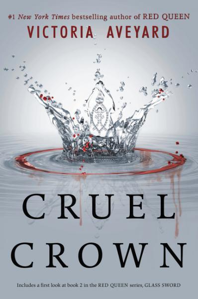 Cruel Crown - 9781409165330