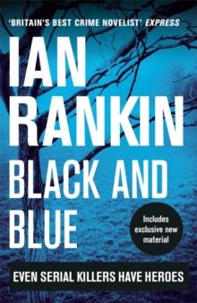 Black and Blue -  Rankin Ian - 9781409165859