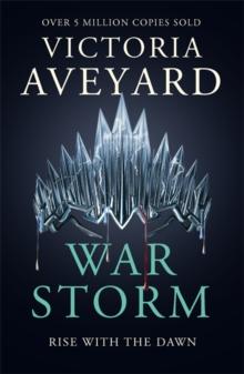 War Storm - 9781409175995