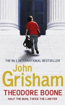 Theodore Boone -  John Grisham - 9781444714562
