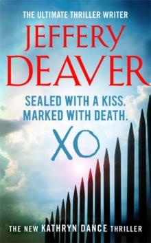 XO -  Jeffery Deaver - 9781444716184