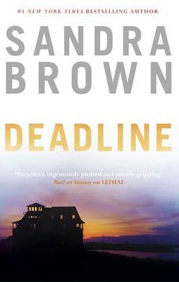 Deadline -  Sandra Brown - 9781444732245