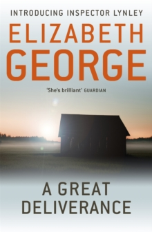 Great Deliverance -  Elizabeth George - 9781444738261