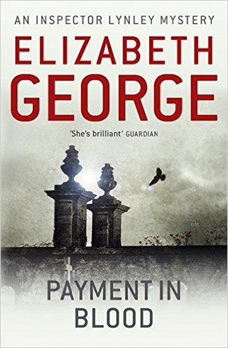 Payment In Blood -  Elizabeth George - 9781444738278