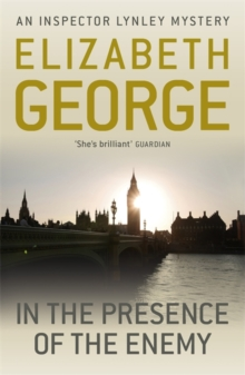 In The Presence Of The Enemy -  Elizabeth George - 9781444738339