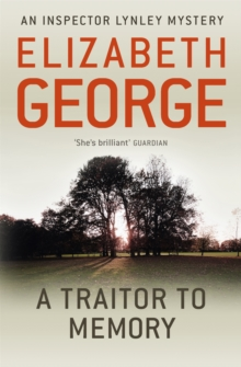 Traitor to Memory -  Elizabeth George - 9781444738391