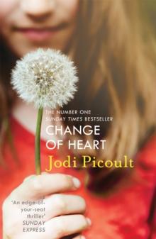 Change Of Heart -  Jodi Picoult - 9781444754452