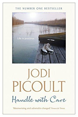 Handle With Care -  Jodi Picoult - 9781444754629