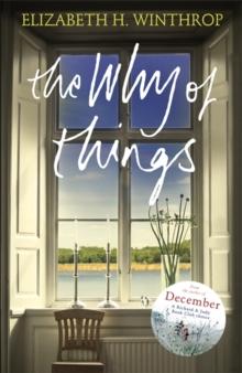 Why Of Things -  Jeffery Deaver - 9781444755497