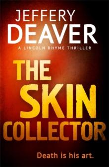 Skin Collector -  Jeffery Deaver - 9781444757491