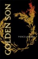 Golden Son - 9781444759037