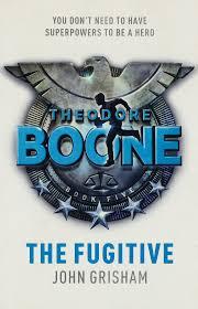 THEODORE BOONE - FUGITIVE - 9781444767766