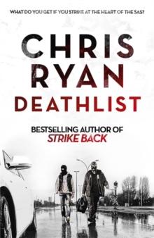Deathlist -  Ryan Chris - 9781444783568