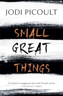 Small Great Things -  Jodi Picoult - 9781444788013