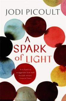 Spark of Light - 9781444788112