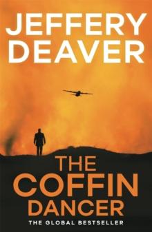 Coffin Dancer -  Jeffery Deaver - 9781444791563
