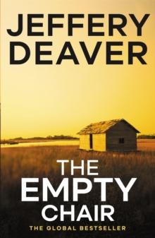 Empty Chair -  Jeffery Deaver - 9781444791570