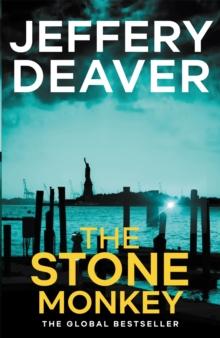 Stone Monkey -  Jeffery Deaver - 9781444791617