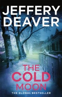 Cold Moon -  Jeffery Deaver - 9781444791679