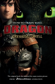 HOW TO TRAIN YOUR DRAGON - FILM TIE IN -  Cressida Cowell - 9781444922219