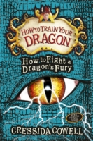 HOW TO TRAIN YOUR DRAGON - HOW TO FIGHT A DRAGONS FURY - BOO -  Cowell Cressida - 9781444927535