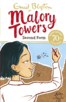Malory Towers - 02 - Second Form -  Enid Blyton - 9781444929881
