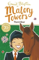 Malory Towers - 03 - Third Year -  Enid Blyton - 9781444929898