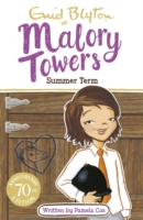 Malory Towers - 11 - Summer Term - 9781444929942