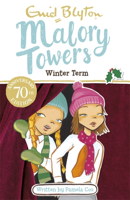 Malory Towers: Winter Term : Book 9 - 9781444929959
