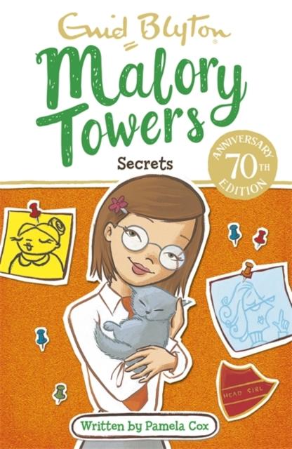 Malory Towers: Secrets : Book 11 - 9781444929973