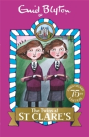 St Clares - Twins At St Clares -  Enid Blyton - 9781444929997