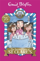 St Clares - Second Form At St Clares -  Enid Blyton - 9781444930023