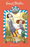 St Clares - Kitty At St Clares -  Enid Blyton - 9781444930047