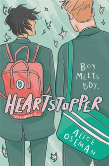 Heartstopper Volume One - 9781444951387