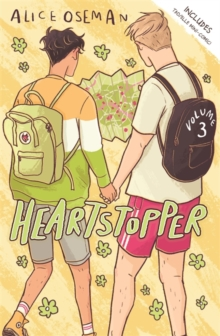 Heartstopper Volume Three - Oseman Alice - 9781444952773