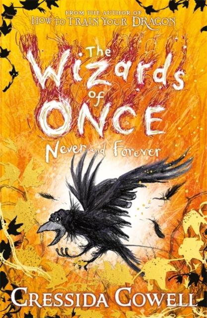 Wizards of Once: Never and Forever - 9781444957136
