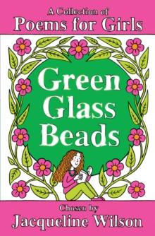 Green Glass Beads - 9781447205142
