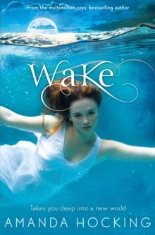Wake - 9781447205722