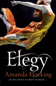 Elegy - 9781447205753