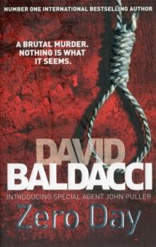 Zero Day -  David Baldacci - 9781447208860