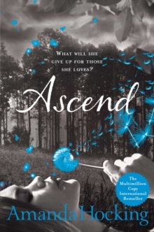 Trylle - Ascend -  Amanda Hocking - 9781447210313