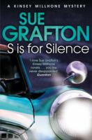 S IS FOR SILENCE -  Sue Grafton - 9781447212409