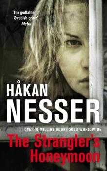 Strangler's Honeymoon -  Hakan Nesser - 9781447217336